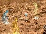 Programa OnSight para viajar por Marte