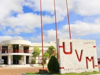 UVM Nuevo Laredo