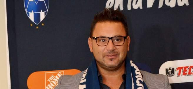 Antonio Mohamed, nuevo DT de Rayados