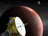 New Horizons ´despierta´ antes de llegar a Plutón