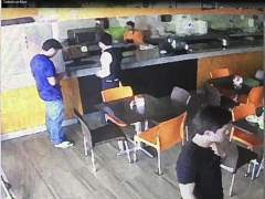 Secuestro de estudiante del Tec