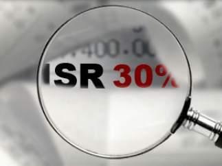 Declaración de ISR