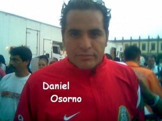 El exfutbolista Daniel Osorno se registrará como candidato a la alcaldía de El Salto