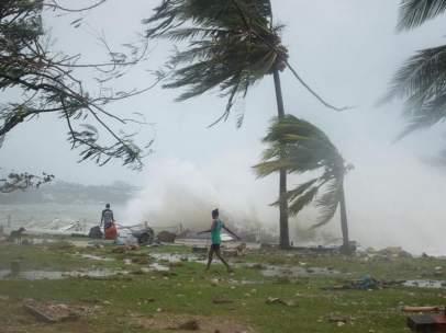 Ciclón Pam