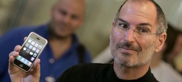 Un documental muestra la cara desconocida de Steve Jobs