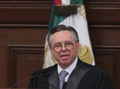 Eduardo Medina Mora