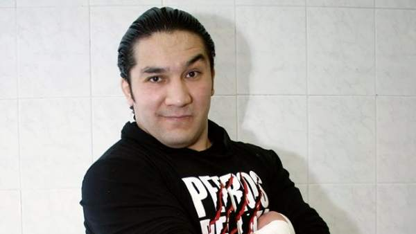 Realizan en Guadalajara el funeral del 'Hijo del Perro Aguayo'