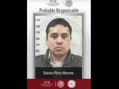 Ramiro Pérez Moreno