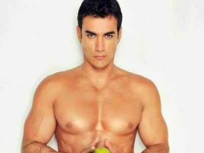 Video sexual de David Zepeda se viraliza en Twitter