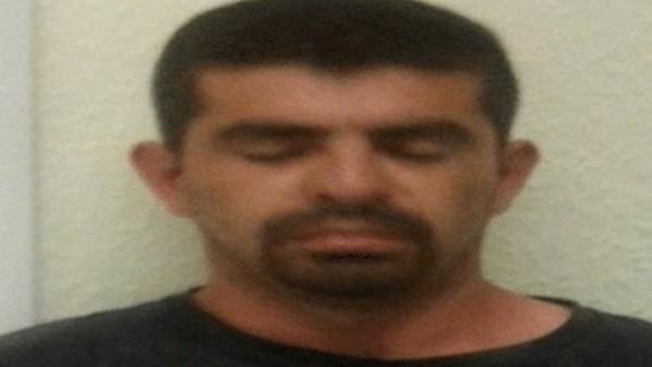 José Guadalupe Reyes Rivera, presunto responsable de la matanza de San Fernando, Tamaulipas