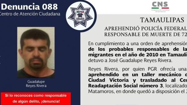 José Guadalupe Reyes