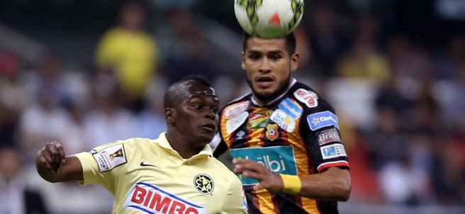 América - Herediano