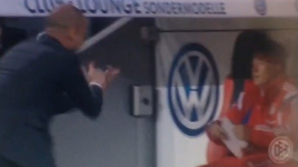 El médico del Bayern presenta su dimisión tras la humillación pública de Pep Guardiola