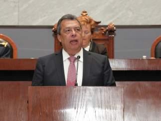 Ángel Aguirre