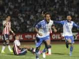 Puebla vs. Guadalajara.
