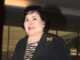 La actriz Carmen Salinas