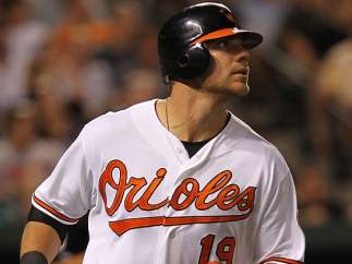 Chris Davis / Orioles de Baltimore