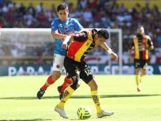 UdG vs Veracruz