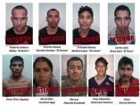 Detenidos en Jalisco