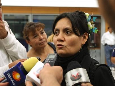 Mexicana llega a México de Yemen