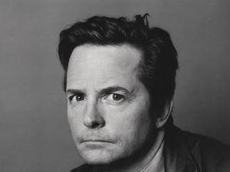 Michael J. Fox, Steve Pyke (born 1957), 2008