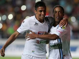Gallos Blancos vs. Veracruz