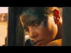 Charlize Theron, en ´Mad Max: Fury Road´