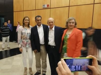 Fernando Elizondo declina la candidatura por NL