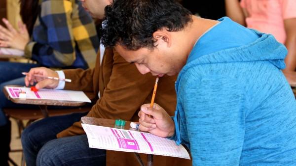 Evaluación de maestros.