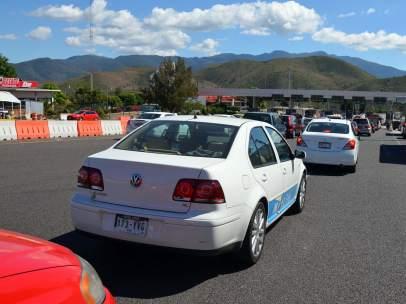autopista Del Sol.