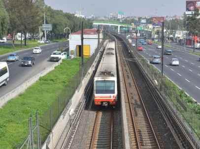 Línea A del Metro