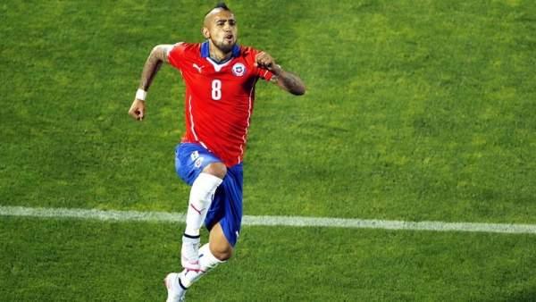 Chile en la Copa América