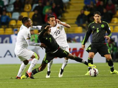 Copa América 2015.