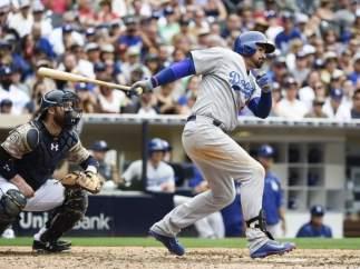 Dodgers / Adrián González