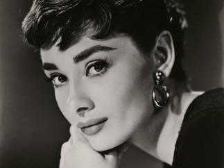 El fulgor de Audrey Hepburn