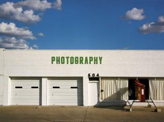 """Portrait"" - Odessa, Texas"