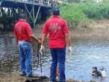 Accidene en Tabasco