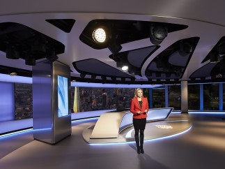 Interiores diseñados para competir