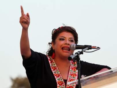 Clara Brugada Molina