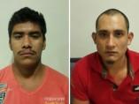 Hombres detenidos acusados de secuestro