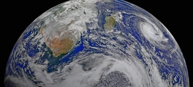 La Tierra y sus fenómenos meteorológicos