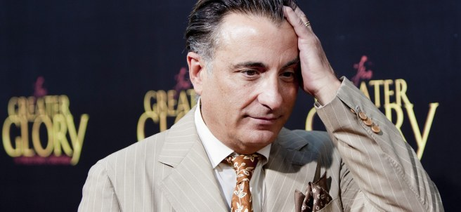Andy García
