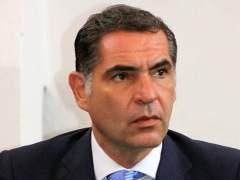 Gabino Cué