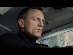 Daniel Craig en ´Spectre´