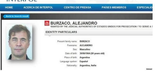 Alejandro Burzaco