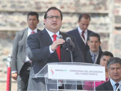 Javier Duarte Ochoa