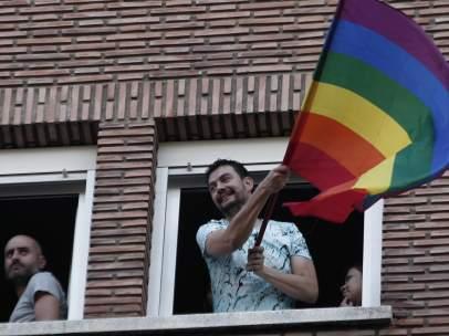 Homosexuales