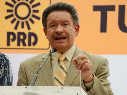 Carlos Navarrete