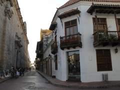 Las cenizas de Gabo reposarán en el centro histórico de Cartagena