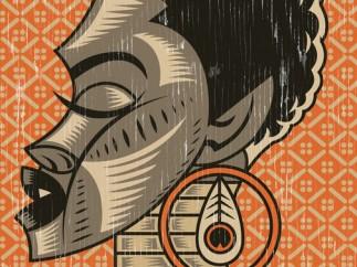 El nuevo diseño africano